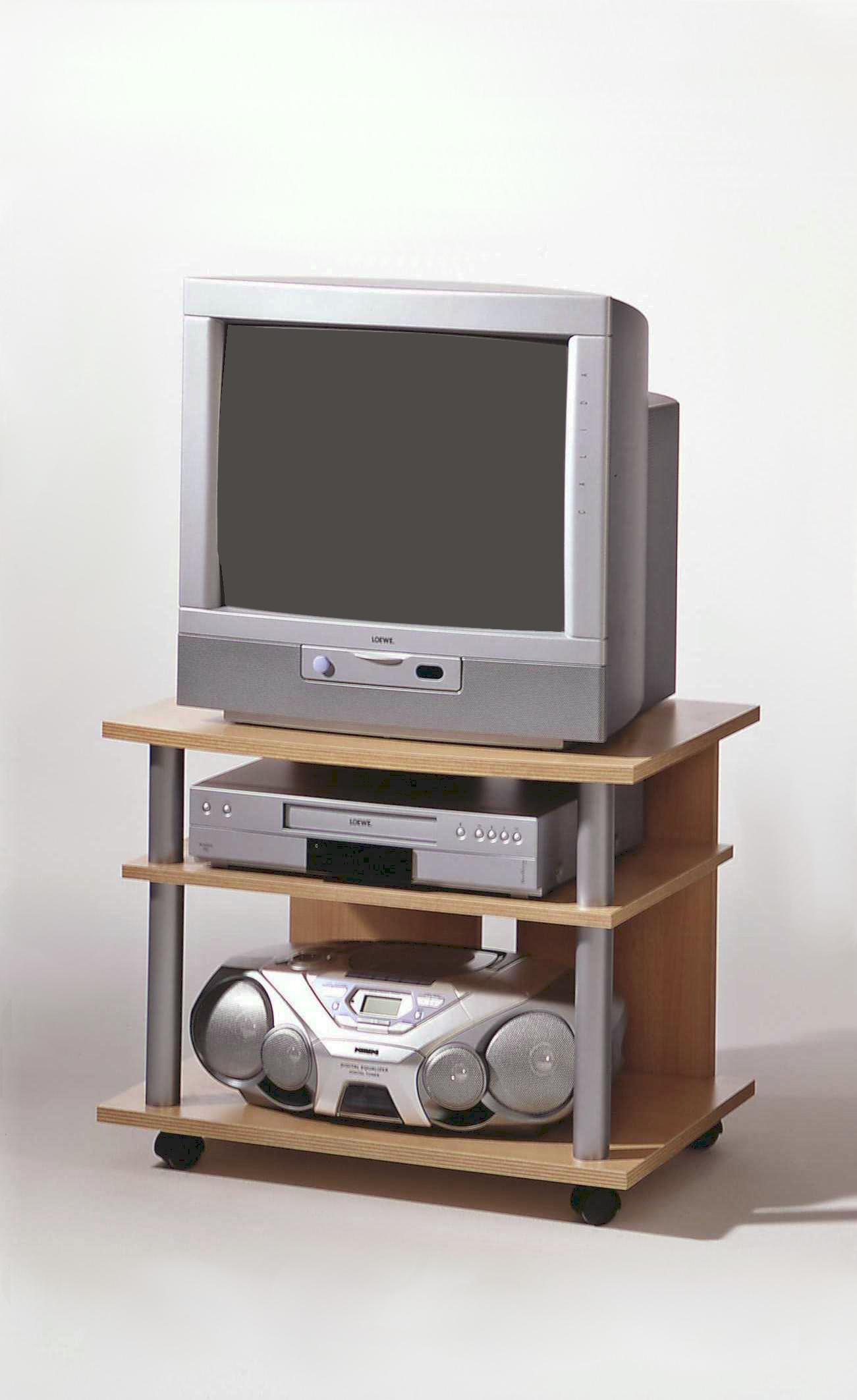 phonoregal mod f001 buche ebay. Black Bedroom Furniture Sets. Home Design Ideas