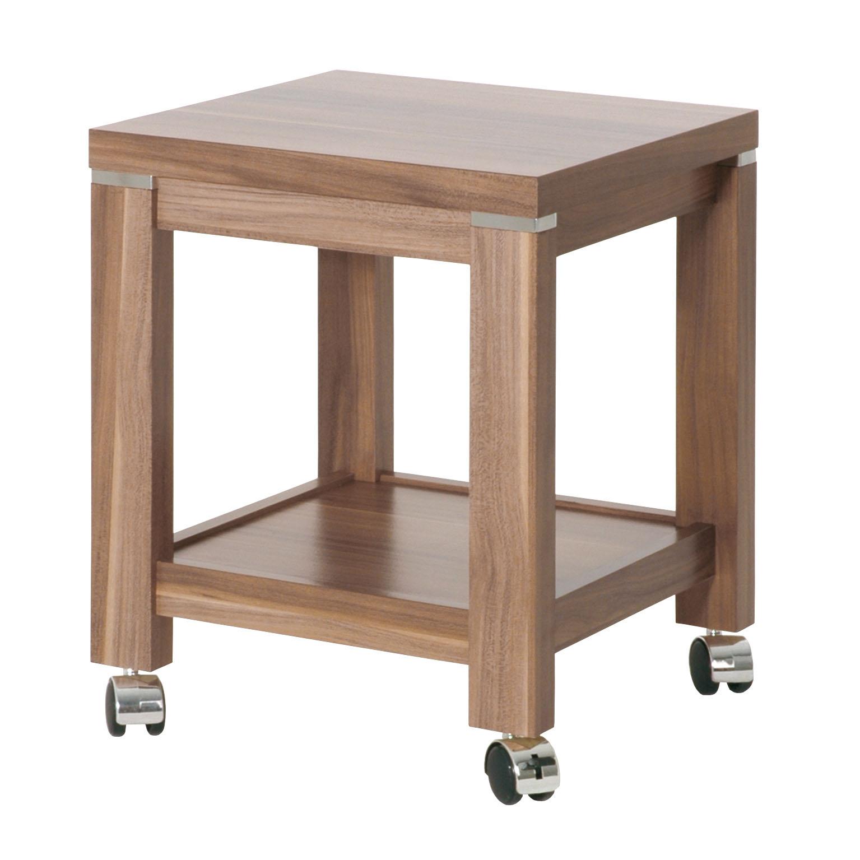 Beistelltisch konsole blumentisch tisch rollwagen for Tavolino da balcone ikea