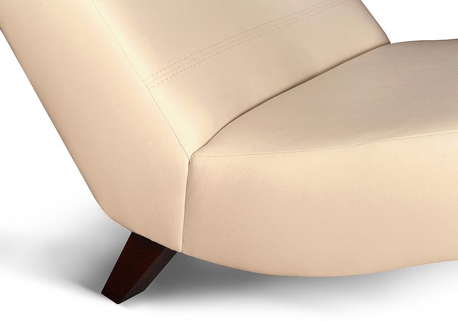 19 Relaxliege Wohnzimmer BraunRelaxliege Loungeliege Liege Sessel