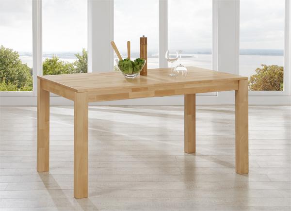Tisch kollektion erkunden bei ebay for Esszimmertisch buche massiv