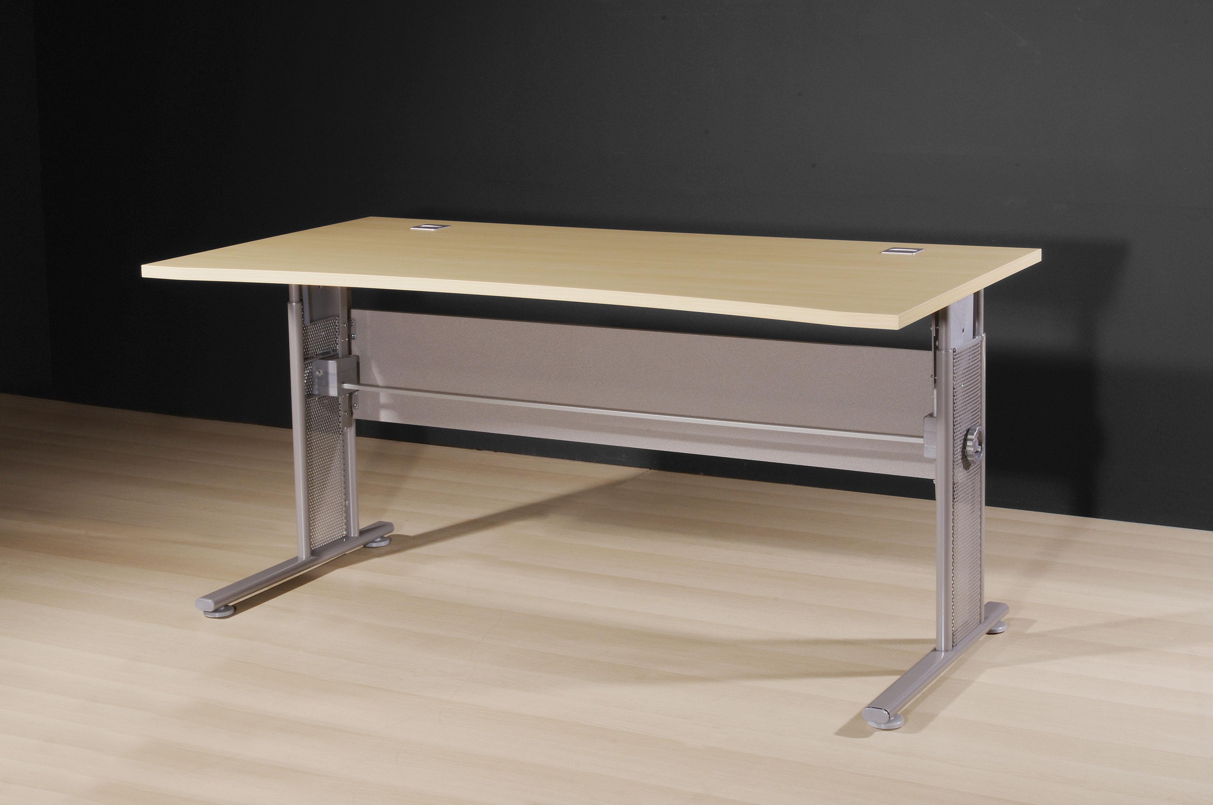 Schreibtisch Computertisch Arbeitstisch B Rotisch Mod