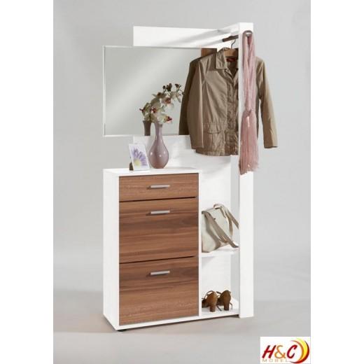 Garderobe Wandgarderobe Mod.G108