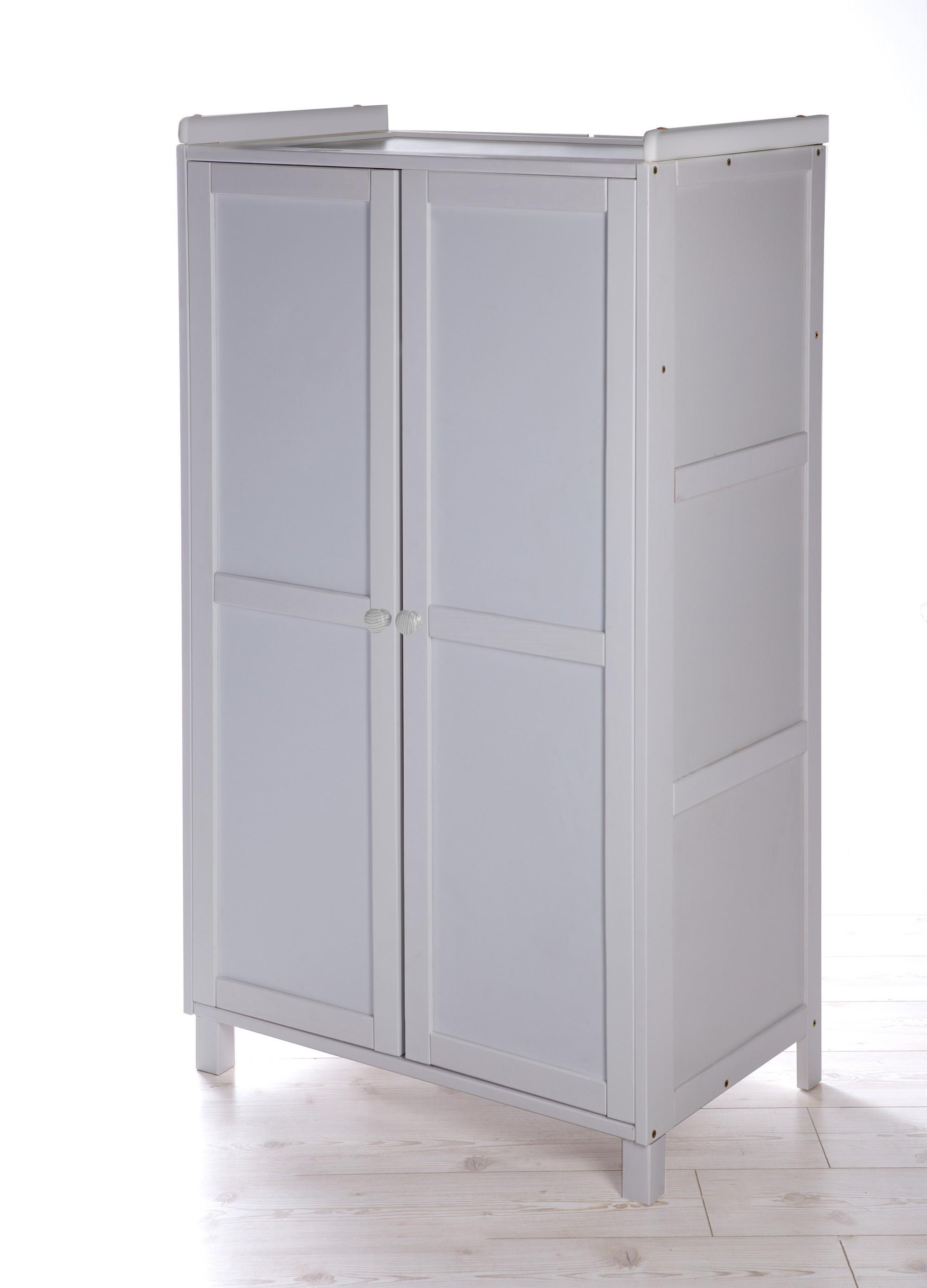 baby w scheschrank kiefer weiss h c m bel. Black Bedroom Furniture Sets. Home Design Ideas