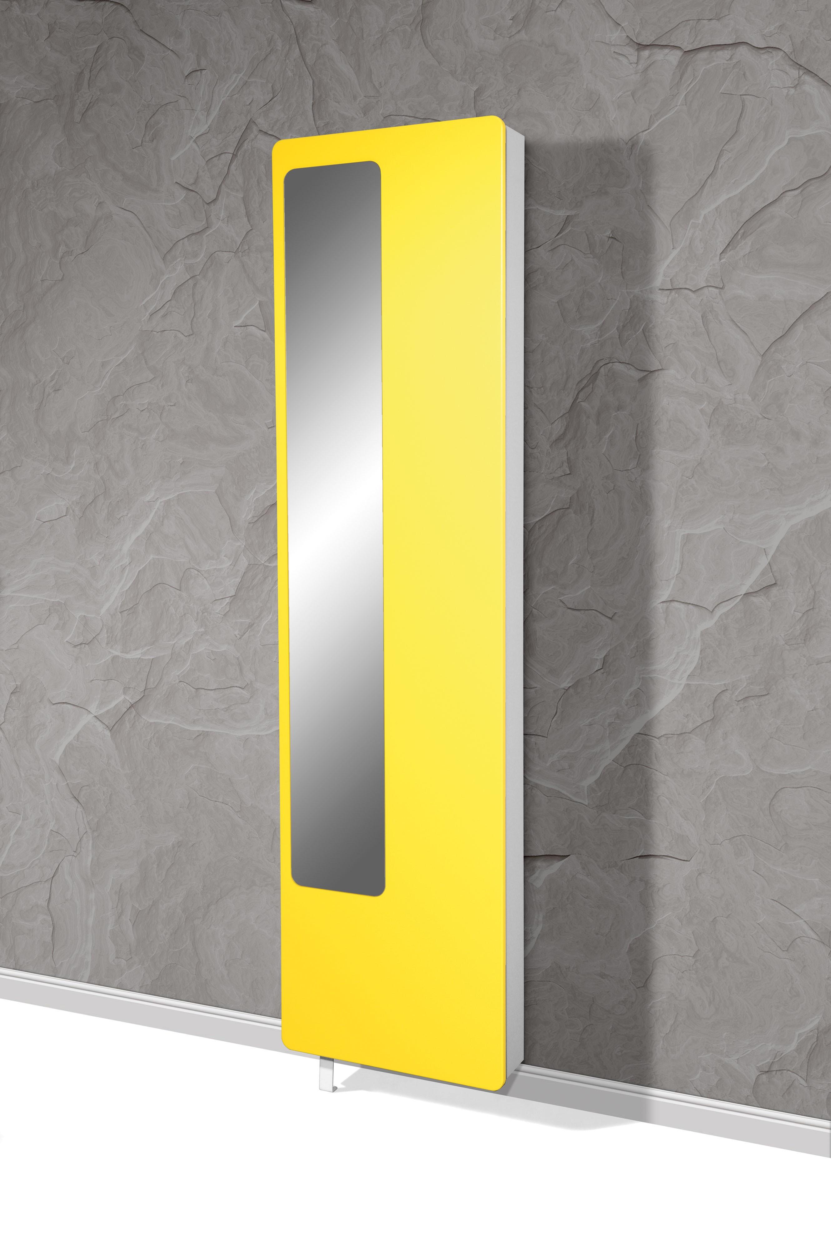 drehbarer schuhschrank mehrzweckschrank mod gm714 weiss gelb h c m bel. Black Bedroom Furniture Sets. Home Design Ideas