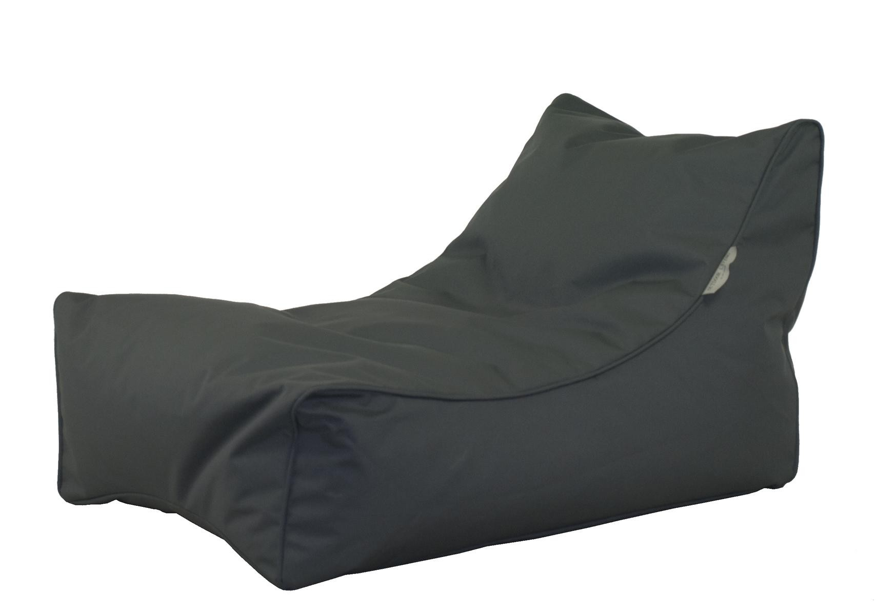 Outdoor Sitzsack Mod Outdoorcosymiami Grau H C Mobel
