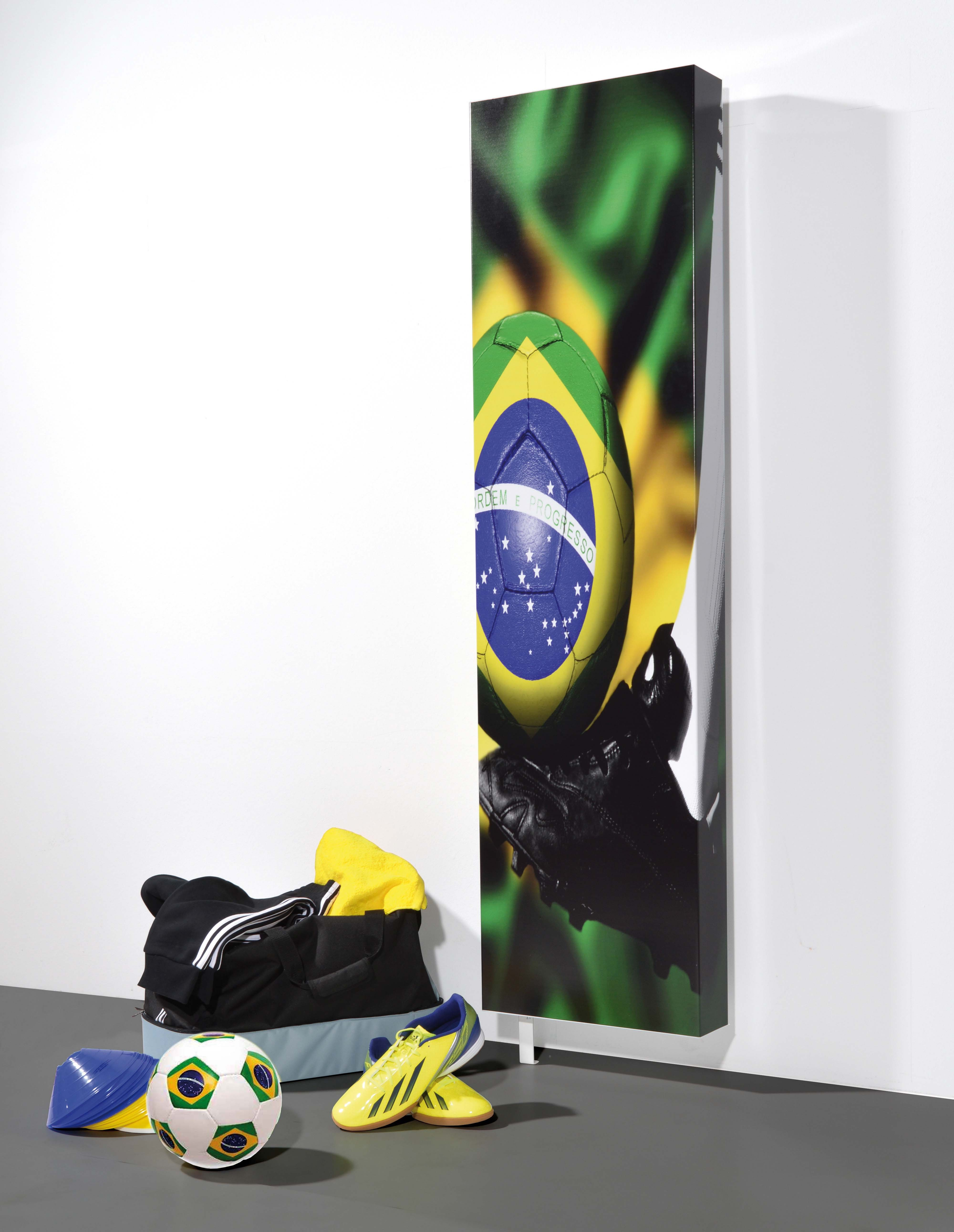 drehbarer schuhschrank mehrzweckschrank mod gm641 motiv brazil h c m bel. Black Bedroom Furniture Sets. Home Design Ideas
