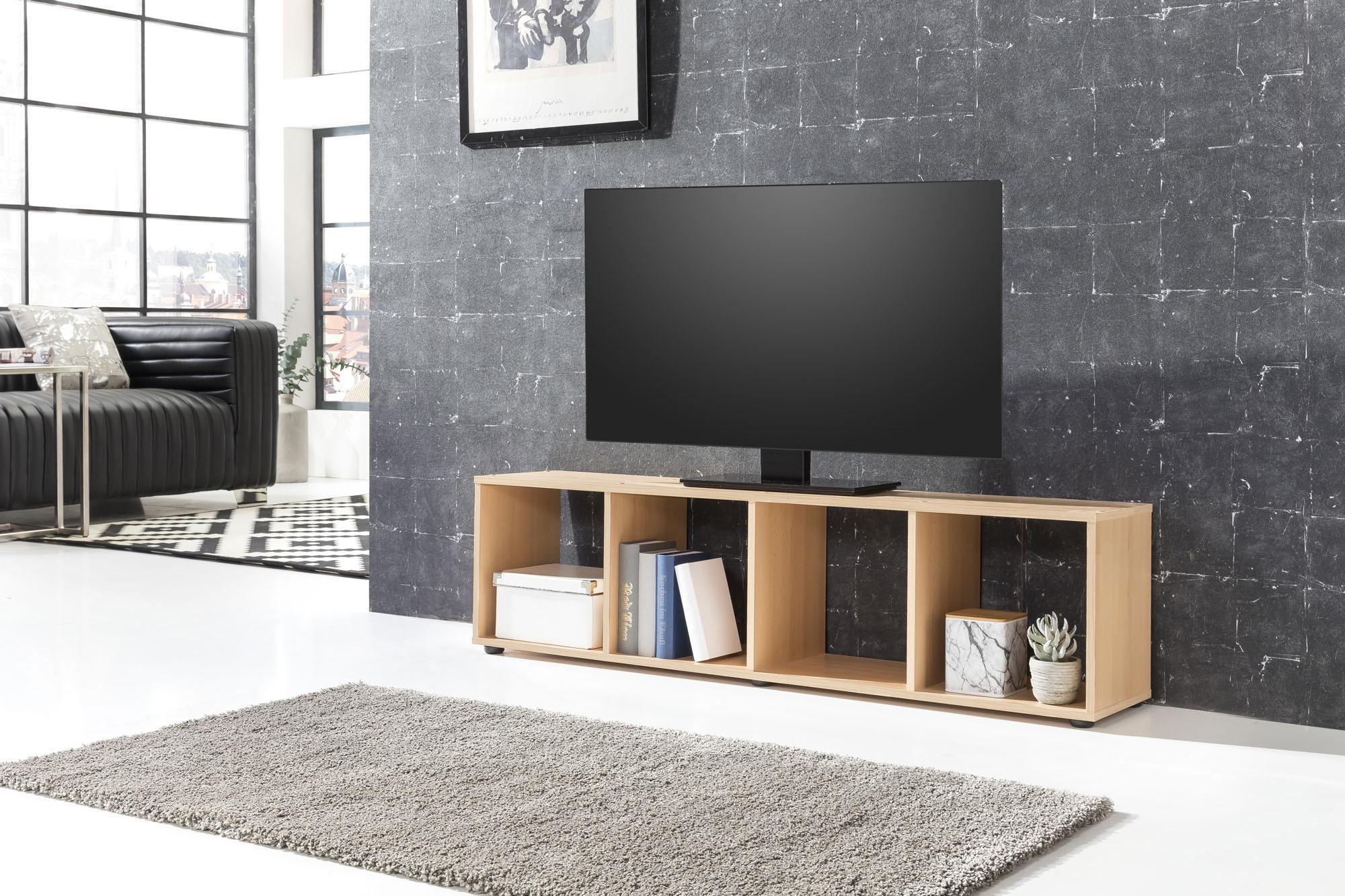 Buche Lowboard Amazing Lowboard Buche Tv Catuella In