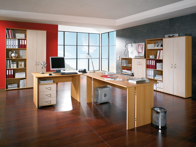 Wandfarbe hellgrau - Arbeitszimmer wandfarbe ...