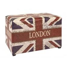 Sitztruhe Mod. 30984 London-Design