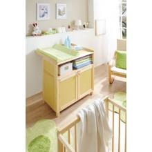 Baby Wickelkommode Mod.836212 Kiefer Natur
