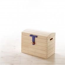 Spielzeugtruhe Mod.886804 Birke Natur