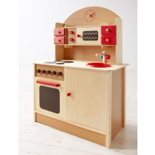 Spielküche Mod.886828 Birke Natur