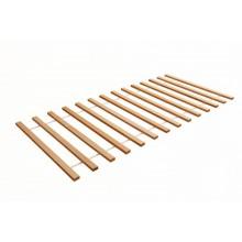 Rollrost 90x200 cm Mod.801630 Buche