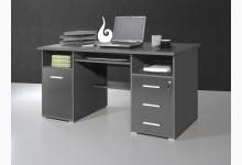 Schreibtisch Mod.GM104 Anthrazit