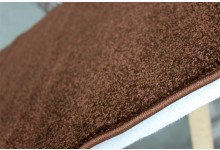 Teppich Läufer 80 x 150 cm Mod.1000A Braun