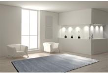 Teppich 160 x 230 cm Mod.1000A Grau