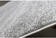 Teppich Läufer 80 x 300 cm Mod.1000A Grau
