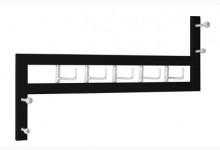 Garderobenleiste Mod. 43521
