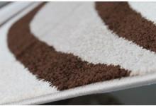 Teppich Läufer 80 x 300 cm Mod.5064A Braun