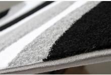 Teppich Läufer 80 x 300 cm Mod.5064A Grau