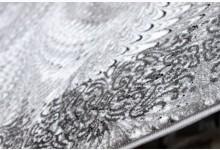Teppich Läufer 80 x 150 cm Mod.5177 Grau