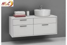 Waschtisch m. Waschbecken Mod.B019