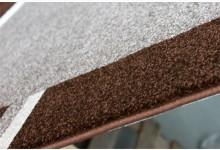 Teppich Läufer 80 x 150 cm Mod.6291A Braun