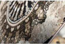 Teppich Läufer 80 x 300 cm Mod.6447 Braun