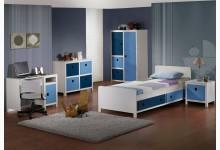 Kinderzimmer Mod.800404 Blau