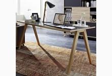 Schreibtisch - Anthrazit Sonoma-Eiche GM1235