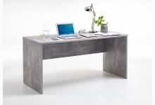 Schreibtisch Mod.F3002-001 Beton