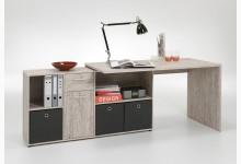 Schreibtisch Mod.F353-001 Sandeiche