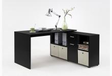 Schreibtisch Mod.F353-001 Schwarz