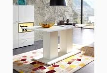 Esstisch - Küchentisch Weiß T214