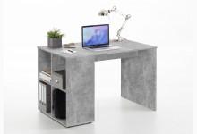 Schreibtisch Mod.F366-001 Beton