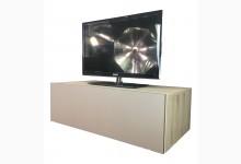 TV Ablage - Lowboard Sanremo Dunkelbraun TV686_DB