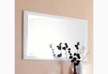 Wandspiegel - Spiegel - Flurspiegel Weiß Matt SO290W