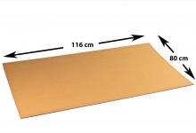 10x Kartonplatte 800 x 1160 mm Palettenzwischenlage Wellpappe Zuschnitt Bastelkarton