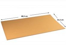 80x Kartonplatte 315 x 685 mm Palettenzwischenlage Wellpappe Zuschnitt Bastelkarton