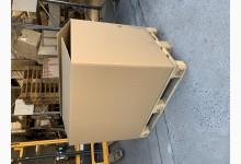 5er Palettenkarton Paletten Container Faltkarton XXL 1190 x 800 x 870 mm