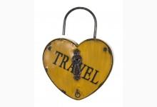 Schlüsselkasten Mod. 27971 Vintage