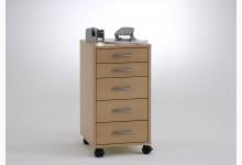 Bürocontainer Mod.F336-001 Buche