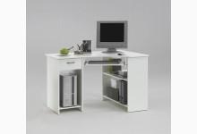 Schreibtisch Mod.F350-001 Weiß