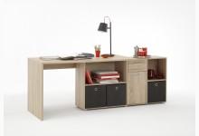 Schreibtisch Mod.F353-001 Eiche