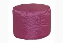 Kleiner Sitzsack Pouf Optilon Mod. 1100208 Pink