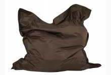 Sitzsack Sitting Bag Optilon Mod. 1110211 Braun