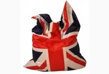 Sitzsack Sitting Bag Optilon Mod. 1112348 Flaggen-Design