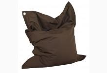 Sitzsack Big Sitting Bag Oxford Mod. 1142311 Braun