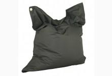 Sitzsack Big Sitting Bag Oxford Mod. 1142315 Grau