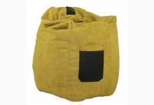 Sitzsack Pocket Mod. 1184210 Gelb
